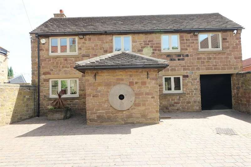 4 Bedrooms Barn Conversion Character Property for sale in Morthen Road, Wickersley, Rotherham, South Yorkshire
