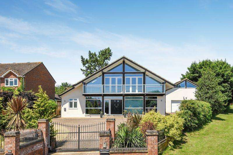 6 Bedrooms Detached House for sale in Flitwick Road, Maulden