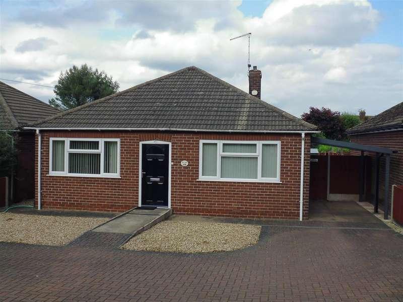3 Bedrooms Property for sale in Grantham Road, Bracebridge Heath, Lin...