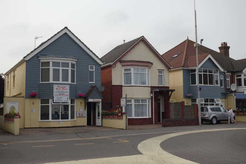 Hotel Commercial for sale in POOLE, Dorset