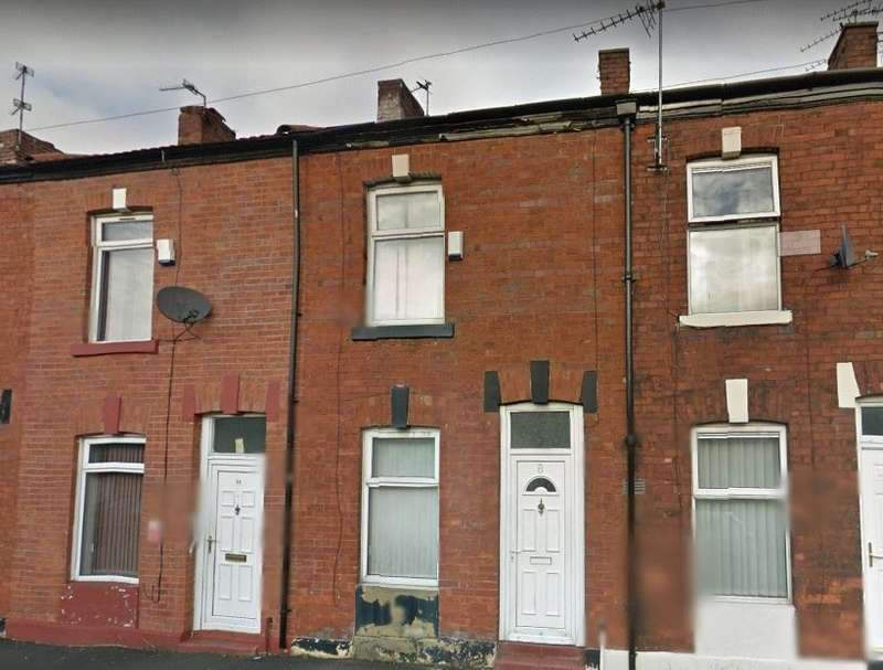 2 Bedrooms Terraced House for sale in Beaumont Street, Ashton-under-Lyne, Greater Manchester, OL6