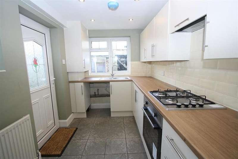 2 Bedrooms Terraced House for sale in Lansdowne Street, Darlington