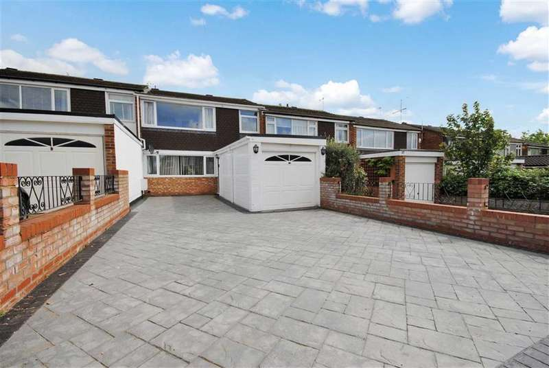 3 Bedrooms Terraced House for sale in Regent Street, Leighton Buzzard