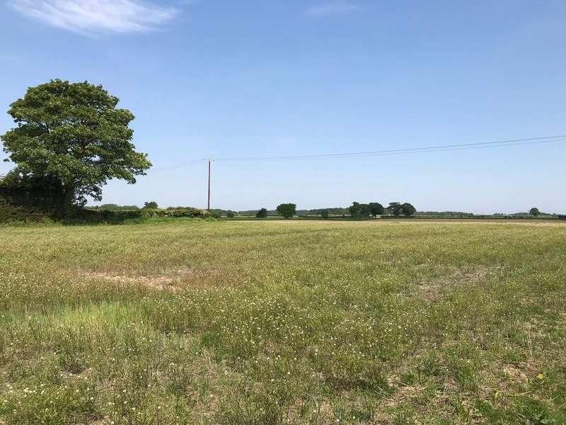 Land Commercial for sale in Erwarton, Nr Ipswich, Suffolk