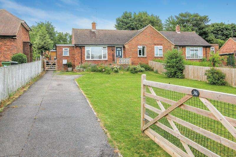 2 Bedrooms Semi Detached Bungalow for sale in Princes Risborough