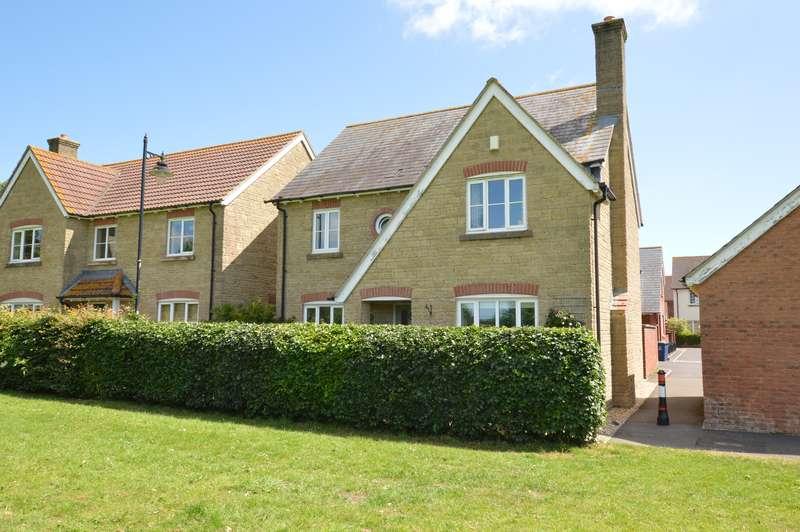 4 Bedrooms Property for sale in Marlott Road, Gillingham