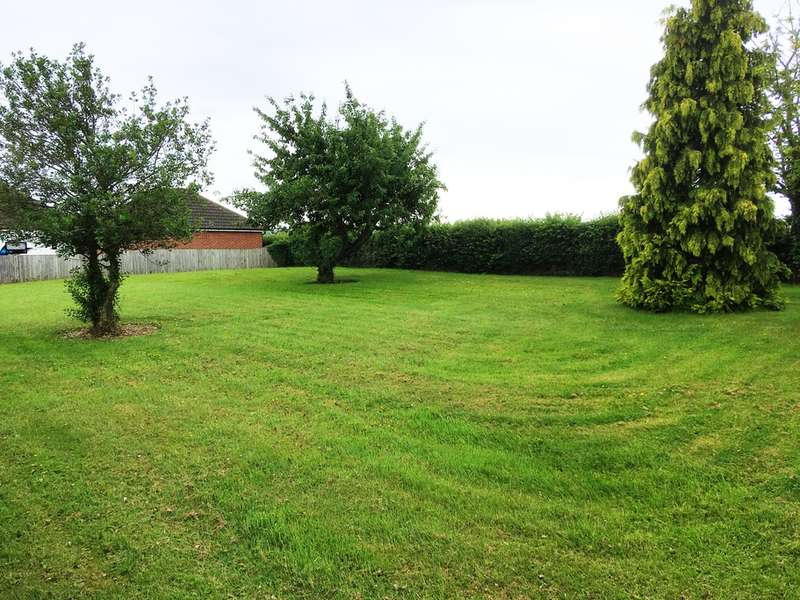 Land Commercial for sale in Potential Building Plot adj to 45 The Grove, Houghton Conquest, MK45