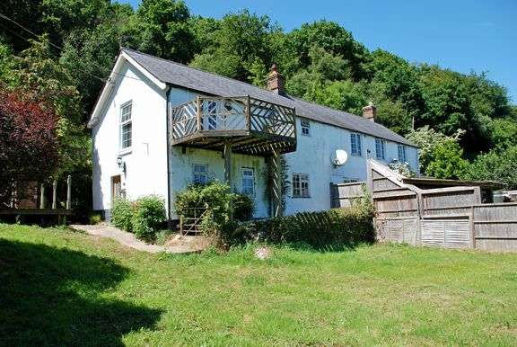 6 Bedrooms Detached House for sale in Southleigh, East Devon