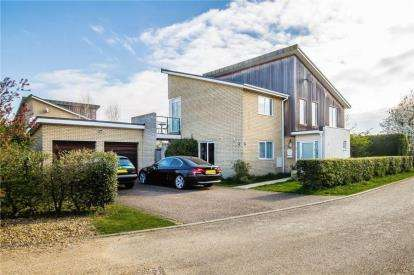 4 Bedrooms Detached House for sale in Highfields Caldecote, Cambridge, Cambridgeshire