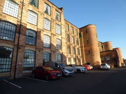 1 Bedroom Flat for sale in Town End Road, Draycott, Derby, Derbyshire