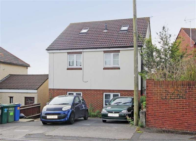 1 Bedroom Flat for sale in Southey Avenue, Kingswood, Bristol