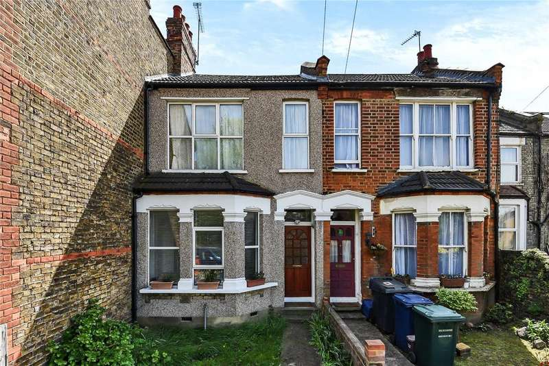 3 Bedrooms Terraced House for sale in Cromwell Road, London, N10