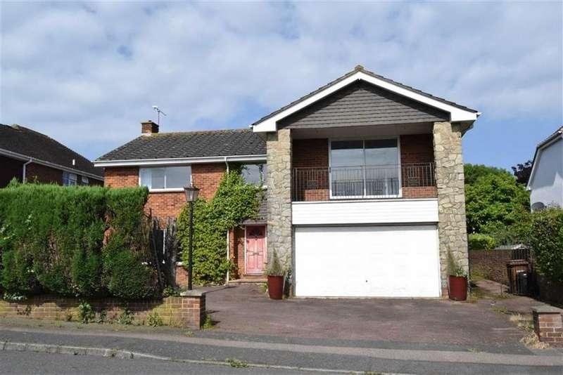 6 Bedrooms Detached House for sale in Primrose Avenue, Rainham