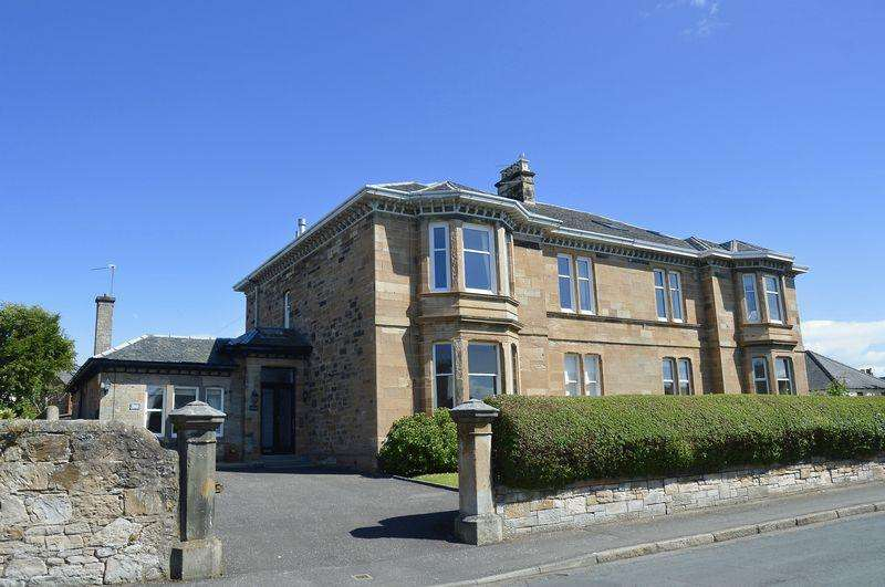 2 Bedrooms Flat for sale in Inverkar Road, Ayr