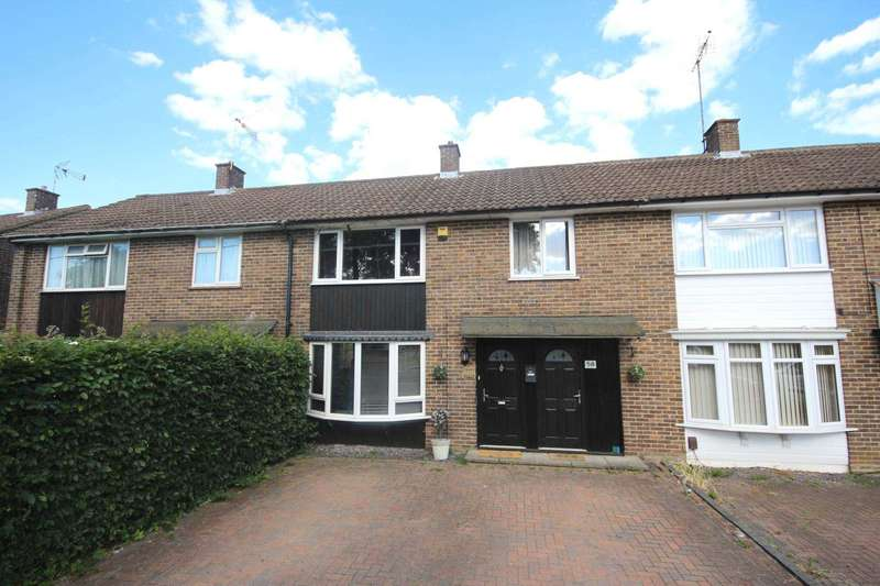 3 Bedrooms Terraced House for sale in Bay Road, Bracknell