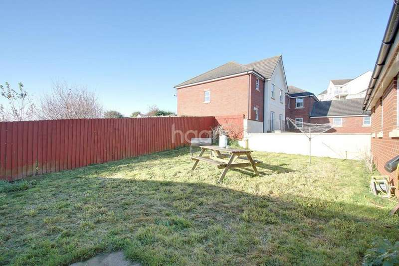 2 Bedrooms Detached House for sale in Isaac Grove, Torquay