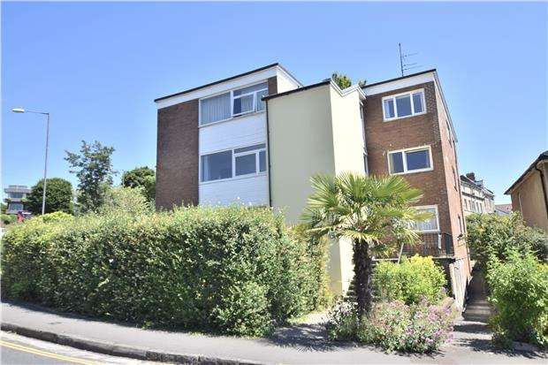 2 Bedrooms Flat for sale in Napier House, Chapel Green Lane, Bristol, BS6 6UB