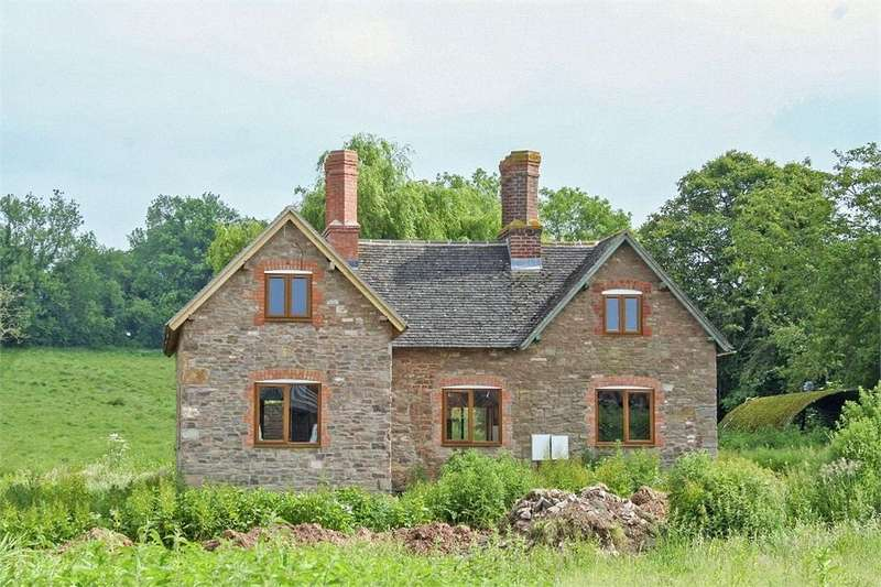 Detached House for sale in Dymock, Glouestershire
