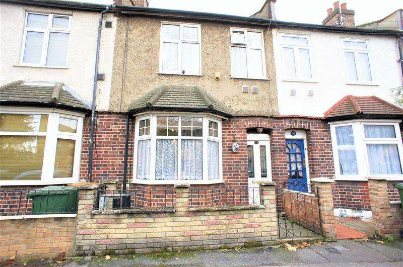 3 Bedrooms Terraced House for sale in Kennard Street, London