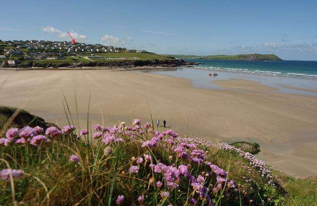 4 Bedrooms House for sale in Trevic, Higher Tristram, Polzeath