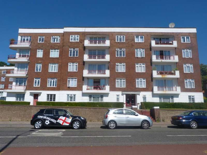 2 Bedrooms Apartment Flat for sale in Dollis Hill Lane, Dollis Hill