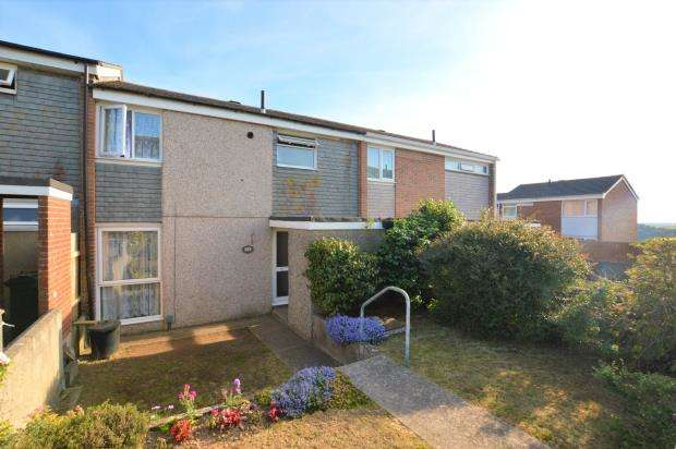 3 Bedrooms Terraced House for sale in Law Walk, Plymouth, Devon