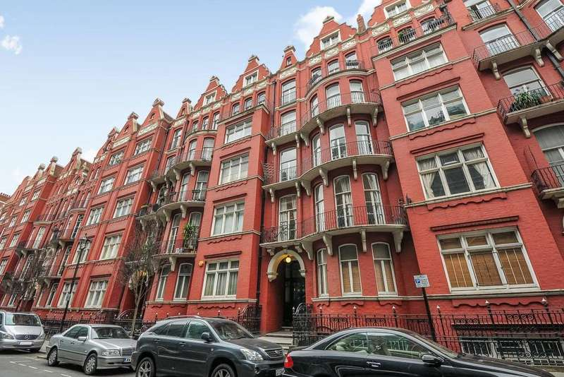 5 Bedrooms Flat for sale in Cabbell Street, Marylebone