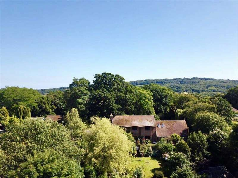3 Bedrooms Detached House for sale in Friars Hill, Guestling