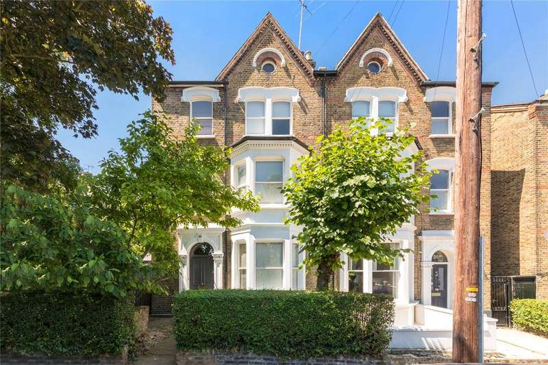 6 Bedrooms Semi Detached House for sale in Lady Margaret Road, London