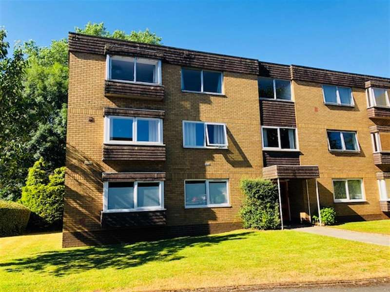 3 Bedrooms Flat for sale in Harford Drive, Frenchay, Brsitol, BS16 1NR