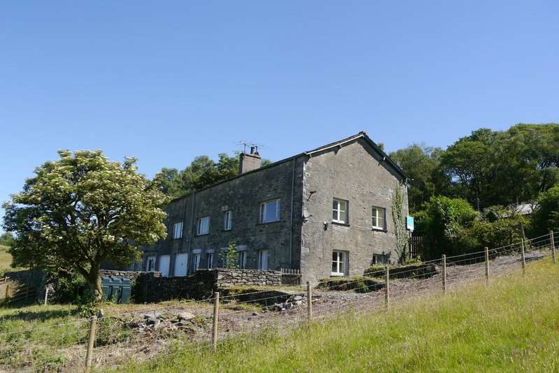 3 Bedrooms Barn Conversion Character Property for sale in 1 Dub How, Near Sawrey, LA22 0LE