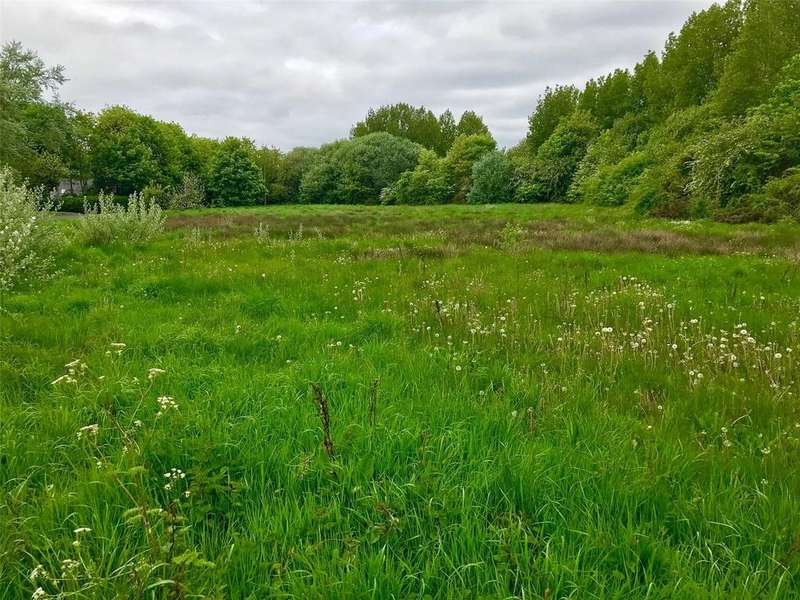 Plot Commercial for sale in Land Adjacent To Mossey Green Way, Ketley Bank, Telford, TF2