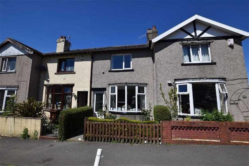 2 Bedrooms Terraced House for sale in Chapel Street, Brierfield, Lancashire
