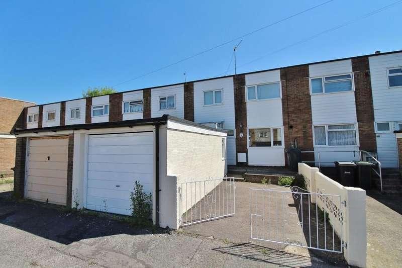 3 Bedrooms Terraced House for sale in Plumley Walk, Warren Park