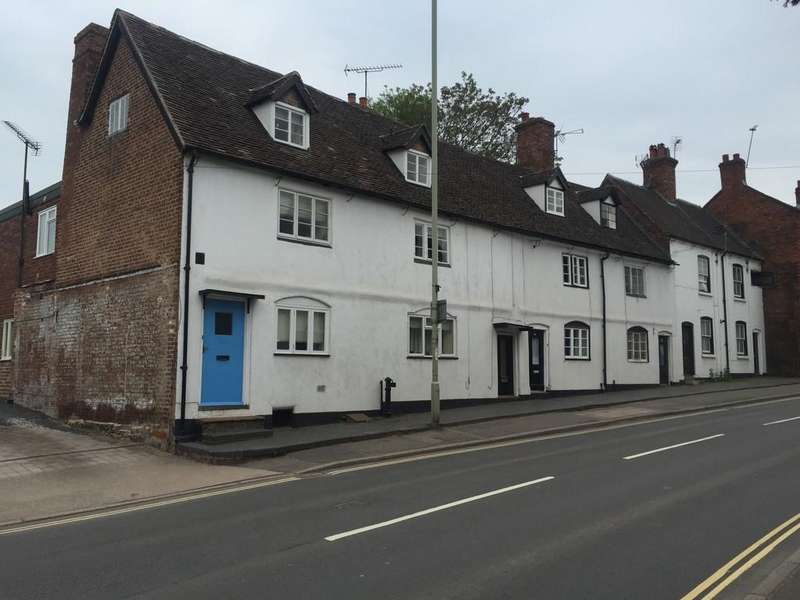 13 Bedrooms Residential Development Commercial for sale in Bridgnorth