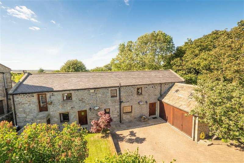 3 Bedrooms Property for sale in Timble, Otley, West Yorkshire