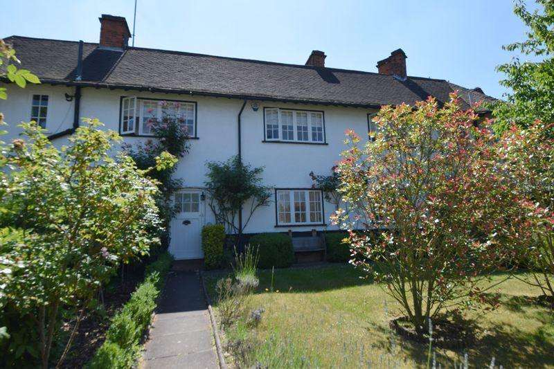 3 Bedrooms Cottage House for sale in Hampstead Way, Hampstead Garden Suburb, NW11