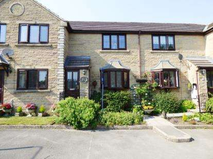 2 Bedrooms Terraced House for sale in Woodside, Buxton, Derbyshire