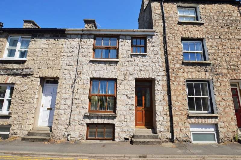 3 Bedrooms Terraced House for sale in Caroline Street, Kendal