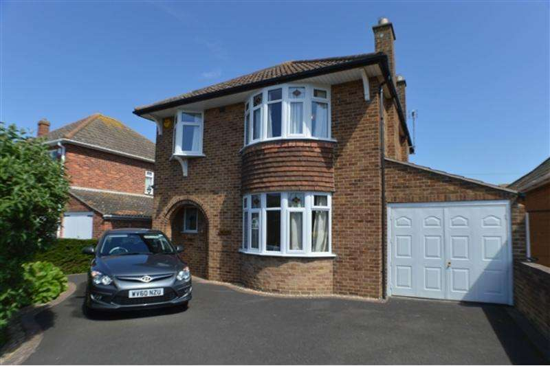 3 Bedrooms Detached House for sale in St Mary's Road, Burnham-on-Sea