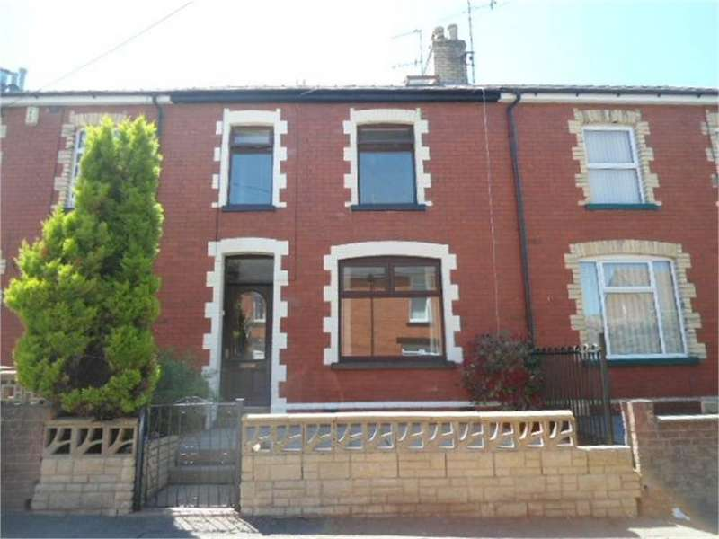3 Bedrooms Detached House for sale in 171 Manor Road, Abersychan, PONTYPOOL, Torfaen