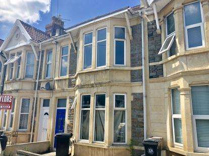 3 Bedrooms House for sale in Bloomfield Road, Brislington, Bristol
