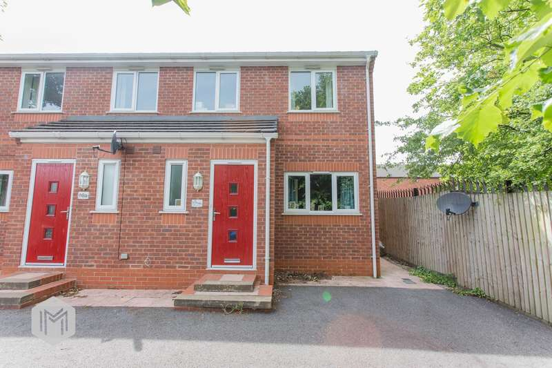 3 Bedrooms Semi Detached House for sale in Douglas Road, Wigan, WN1
