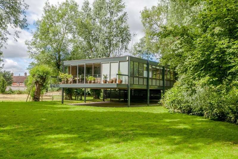 6 Bedrooms Detached House for sale in High Street, Dorchester-on-Thames, Wallingford, Oxfordshire