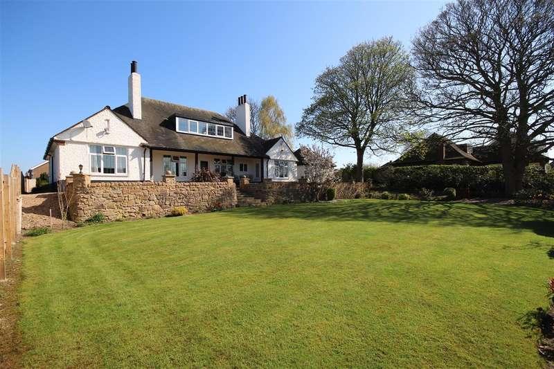 4 Bedrooms Property for sale in Birdcroft Lane, Ilkeston