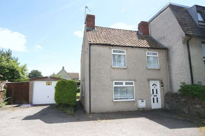 Property for sale in High Street Oldland Common, Bristol