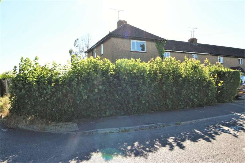 3 Bedrooms End Of Terrace House for sale in North Cottages, St Albans