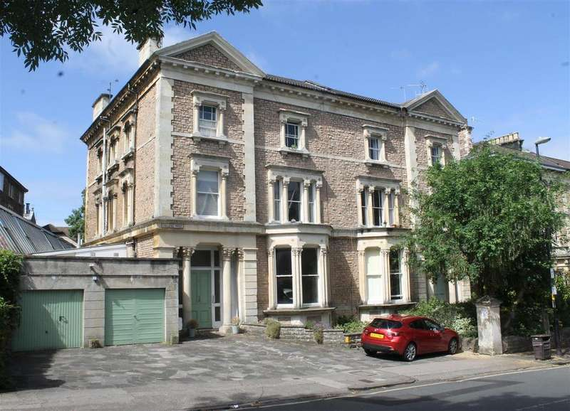 4 Bedrooms Apartment Flat for sale in Bristol