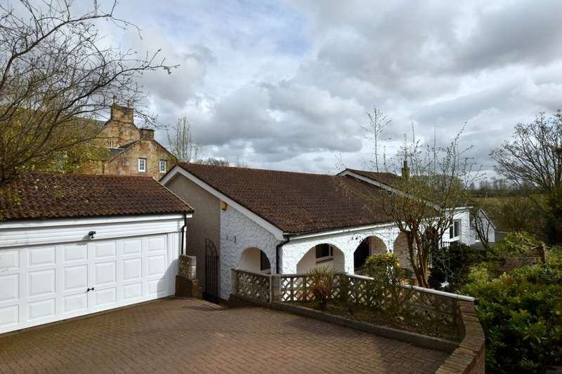 4 Bedrooms Detached House for sale in Fernhill Grange, Bothwell, Glasgow, G71