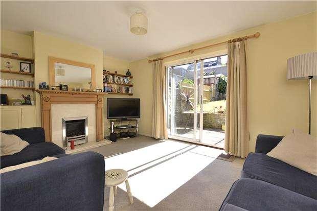 3 Bedrooms Terraced House for sale in Milverton Gardens, Montpelier, Bristol, BS6 5JQ